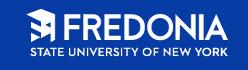 Fredonia Tech incubator