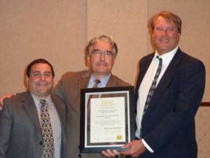 Greenway Plan Receives 2013 Outstanding Planning Award Comprehensive Planning