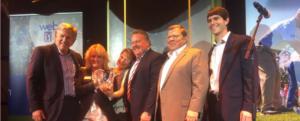 LECOM Health Challenge Named Best New Web.com Tour Event at  Annual PGA Tournament Awards