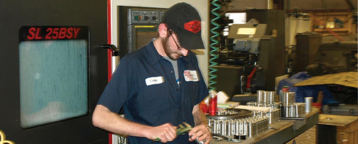 Ripley Machine & Tool Company