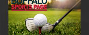 Buffalo Sports Page Interviews Dan Glod, President Web.com Tour