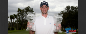 Chesson Hadley Secures Fully-Exempt Status on TOUR Next Season