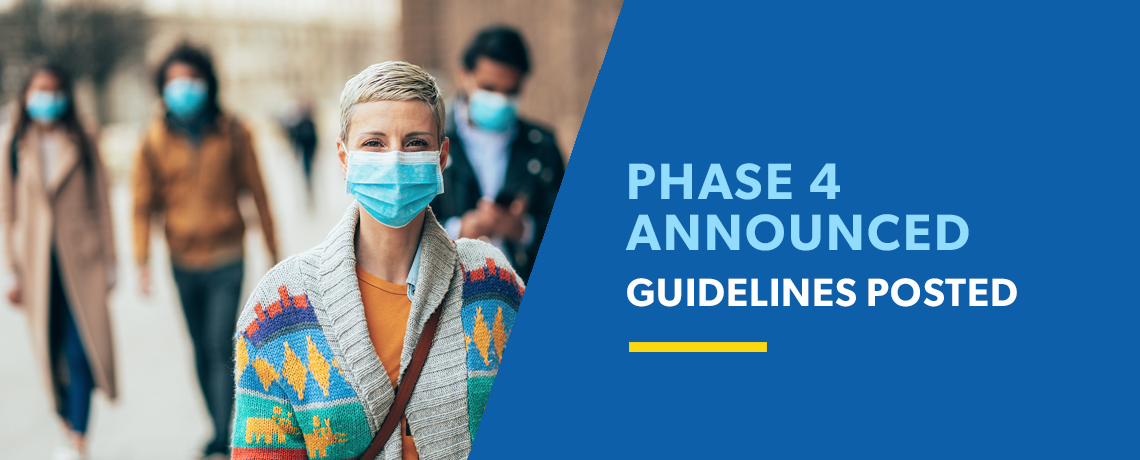 Phase IV Industry Guidelines