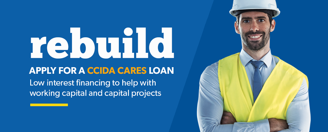 CCIDA CARES Loan