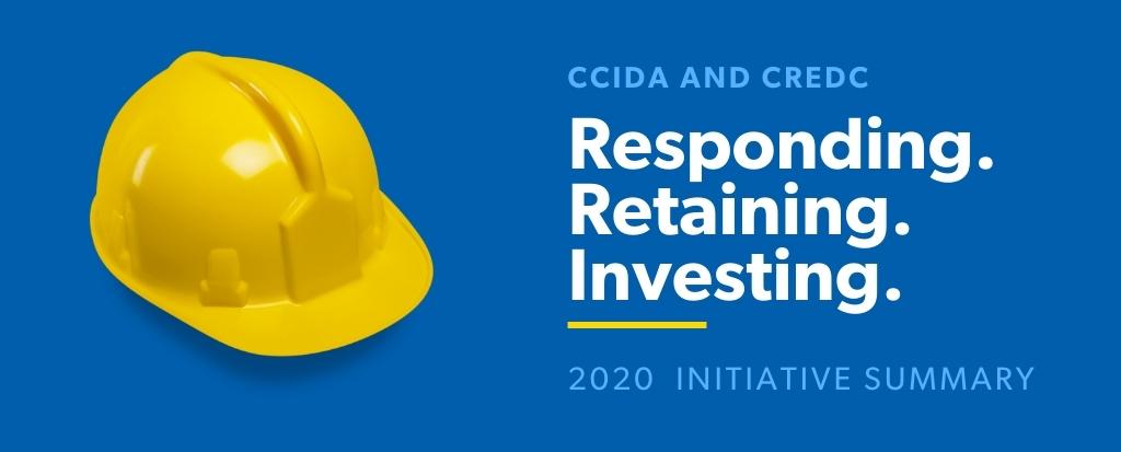 CCIDA CREDC 2020 Summary
